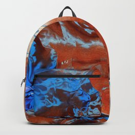 Where the colors collide Backpack