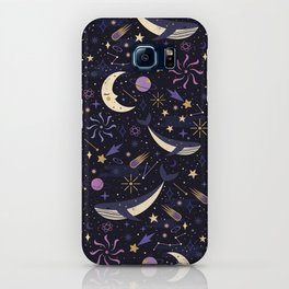 Sea Space iPhone Case