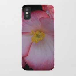 the smell of spring -1- iPhone Case