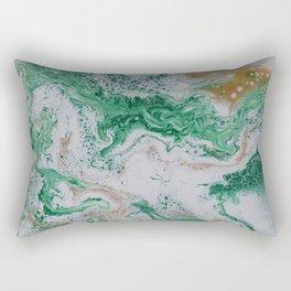 Number 24 Rectangular Pillow