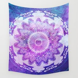 DEACTIVATE NEGATIVE ENERGY AND STRESS Wall Tapestry