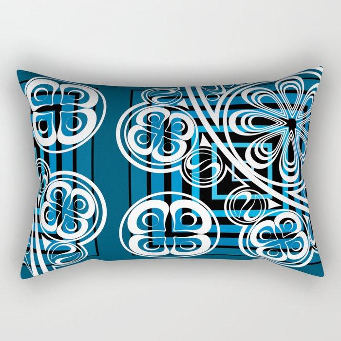 UNIT 17 Rectangular Pillow