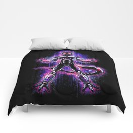 The Ultimate Evil Lord Comforters