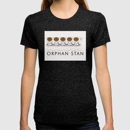 Orphan Cameo T-shirt