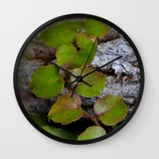 fall is coming -14- Wall Clock