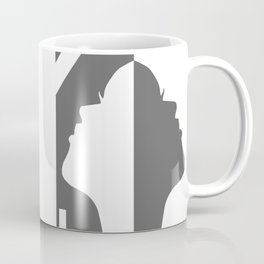 Fipped Coffee Mug