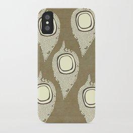 Cocoon iPhone Case