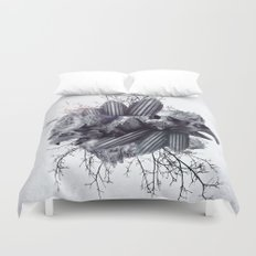 Another Place Duvet Cover