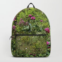 Nature gardens Backpack