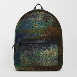 Abstract Universe Backpack
