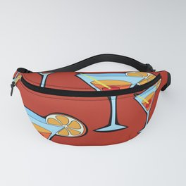 Happy Hour Fanny Pack