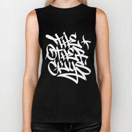 The Other Guys Biker Tank