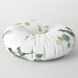 Botanical Celebration #society6 #decor #buyart Floor Pillow