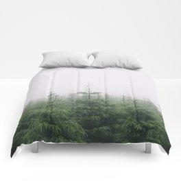 Pine Comforters