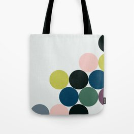 cluster || chill Tote Bag