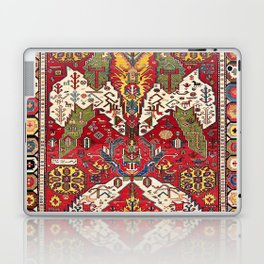 Dragon Sumakh Kuba East Caucasus Rug Print Laptop & iPad Skin