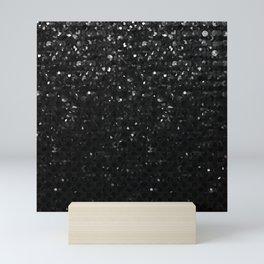 Crystal Bling Strass G283 Mini Art Print