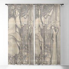 Luglio Sheer Curtain
