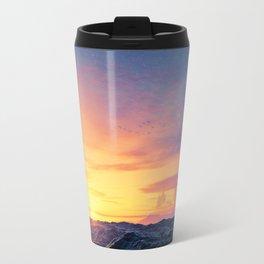 Black Seas of Ackosin Travel Mug