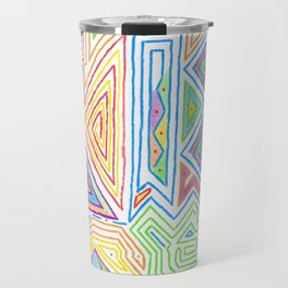 PowerLines 17 Travel Mug