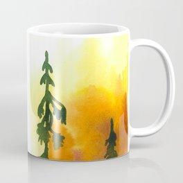 Summers' End II Coffee Mug