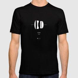 Lenses - XENAR 1919 - Solid - Light Print T-shirt
