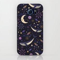 Sea Space Slim Case Galaxy S8