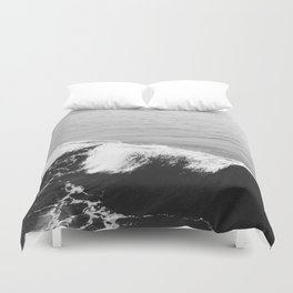 OCEAN WAVES Duvet Cover