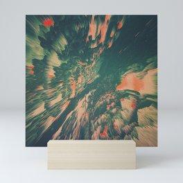 XĪ_2 Mini Art Print