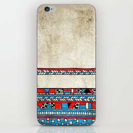 Complicated iPhone Skin