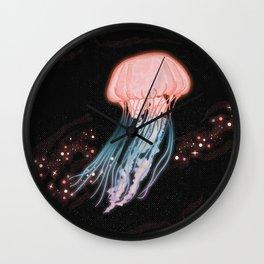 Jelly Dreams Wall Clock