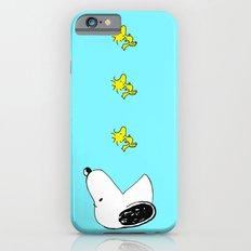 Snoop iPhone 6s Slim Case