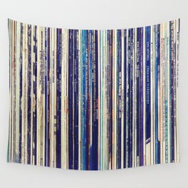 Sounds of Youth Wall Tapestry