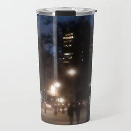 Night call Travel Mug