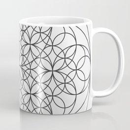 Circle Splendor 6 Coffee Mug