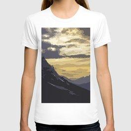Peaceful nights T-shirt