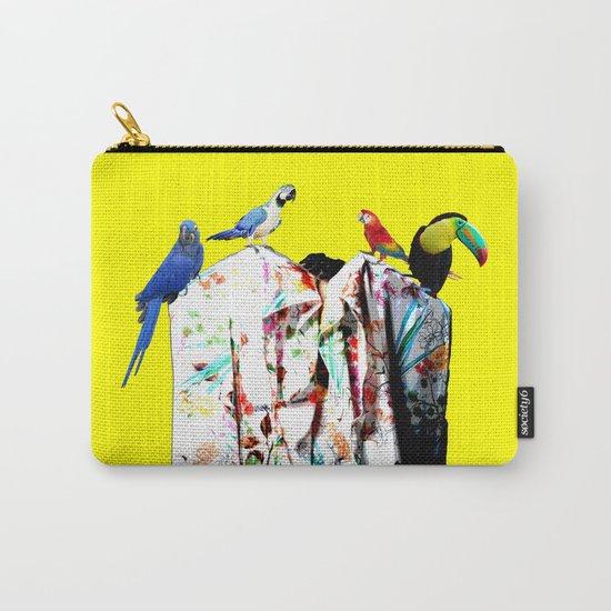 Elisavet's birds Carry-All Pouch