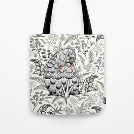 Kiwi I Tote Bag