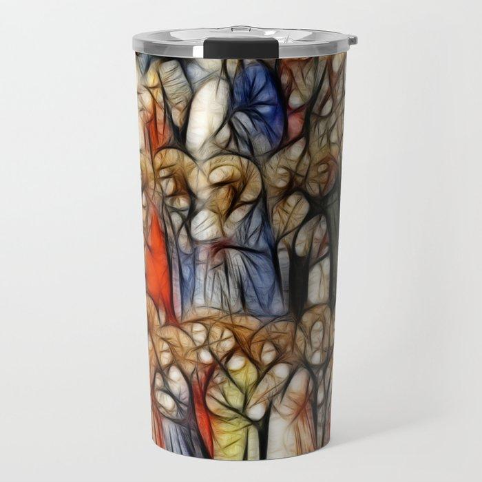 Saints Choir Travel Mug