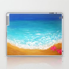 Beach Day Laptop & iPad Skin