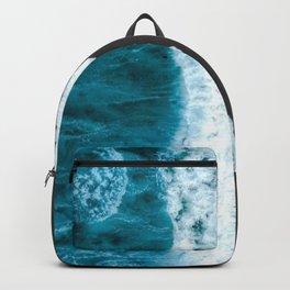 Black Sand Beach Backpack