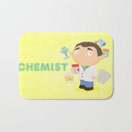 CHEMIST Bath Mat