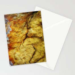 Earth Art Canyon Colors Stationery Cards