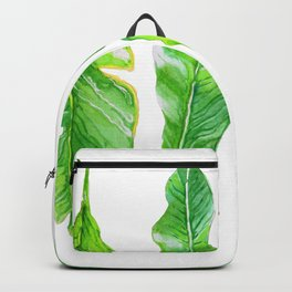 four leaves Backpack