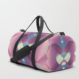 Treasure Chest Duffle Bag