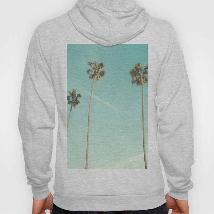 Palm Trees 2 Hoody