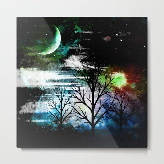 Dream with me  Metal Print