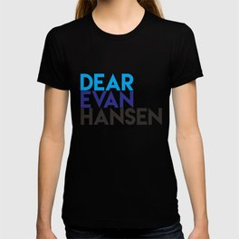 Dear Evan Hansen T-shirt