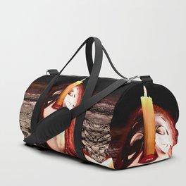 Santa Lucia Duffle Bag