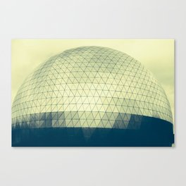 DOME Canvas Print
